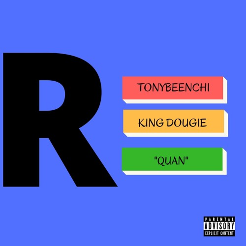TonyBeenChi x King Dougie 'Quan' (Prod By Weatherman Beatz)