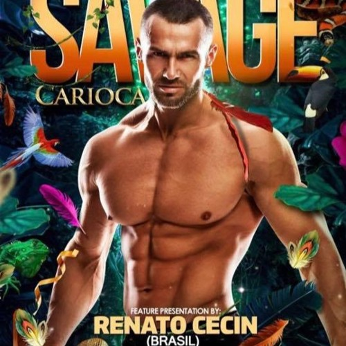 KARMABEAT  SAVAGE  MEXICO CITY 2018.   -     DJ RENATO CECIN