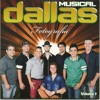 PAPEL DE PAREDE-MUSICAL DALLAS