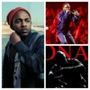 """""""DNA."""" by Kendrick Lamar: Cover/Other Lyrics/Rapping by Mary Marshall (Bass Boosted/Loud Beat)"""