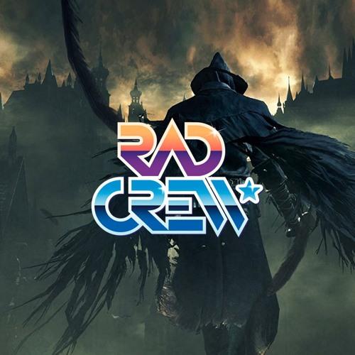 Rad Crew S15E11: Tilbake til Bloodborne