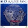 """CHUCHO VALDES (""""El Ultimo Trago"""" Concha Buika) en BAJO FONDO RADIO CLUB"""