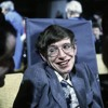 Stephen Hawking discusses the success of A Brief History of Time
