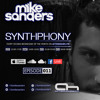 Mike Sanders - Synthphony 011 2018-03-14 Artwork