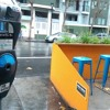 How much does it cost to turn a San Francisco parking space into a parklet?