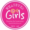 The Whatever Girls Episode 4 Planned Parenthood Human Growth