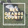 REX ORANGE COUNTY - Happiness - live at the BBC