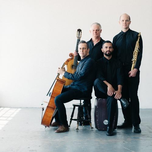Quarteto Nuevo