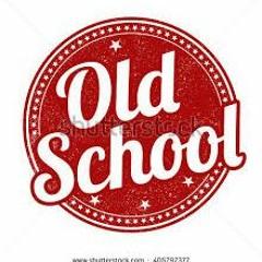 _Old SchoOL _