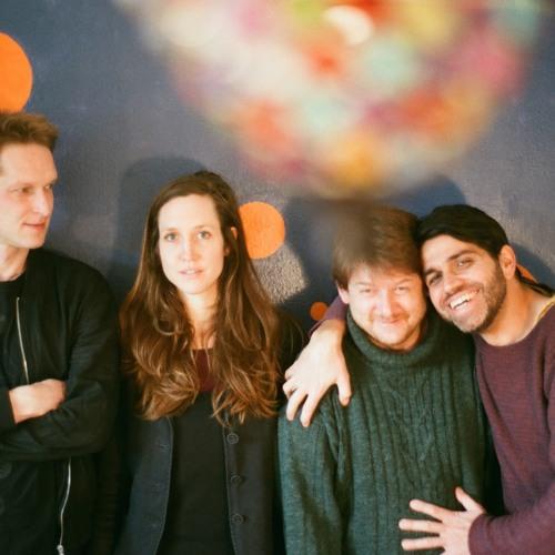 Quartett live @ Jazzwerkstatt Bern 2018