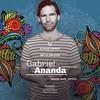 Gabriel Ananda (GER) Live @ Elysium Terrace, Kuala Lumpur - 20.01.18