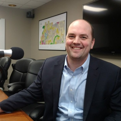 Mayor Scott Fadness - State of the City