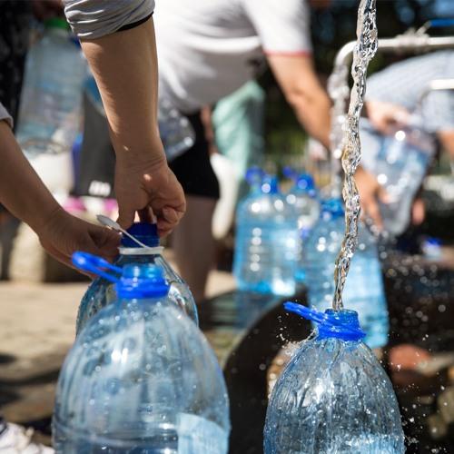 Can trade avert a water crisis? Part 2