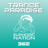 Euphoric Nation - Trance Paradise 362 2018-03-08 Artwork