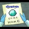 "Diamonds Come Home minecraft parody of ""Gary Come Home ;("" (SAD) Original lyrics by Turtish-iNg"
