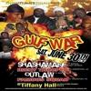 Shashamane vs Sound Trooper vs Outlaw vs Famous Squad 06-07 TX (Gulf War)