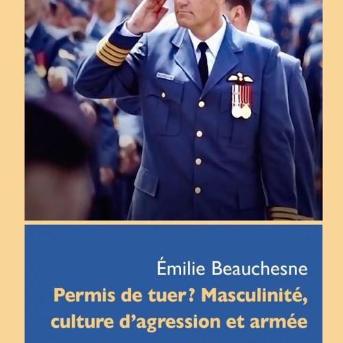 Le Pied A Papineau CKVL FM: Russell Williams le meurtrier/colonel - Émilie Beauchesne en parle