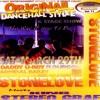 Stone Love/ Stur Gav 03 (Admiral, Daddy Lizard, Red Dragon)