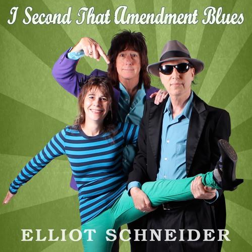 I Second That Amendment Blues