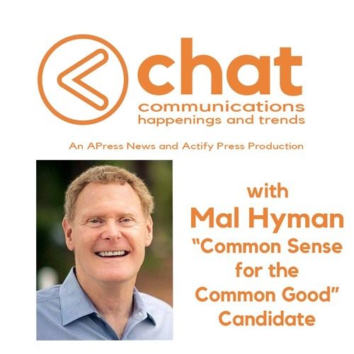 Mal Hyman Full Interview