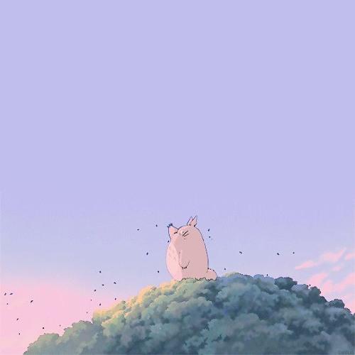 Studio Ghibli Relaxing Songs