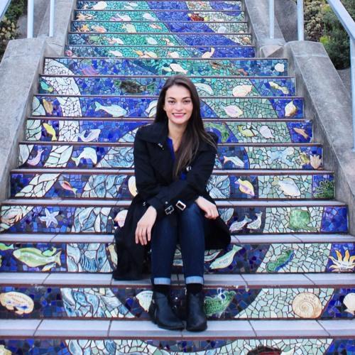 How Jen Ruiz AKA JenOnAJetPlane Took 20 Vacations In 12 Months -Graeme Kemlo