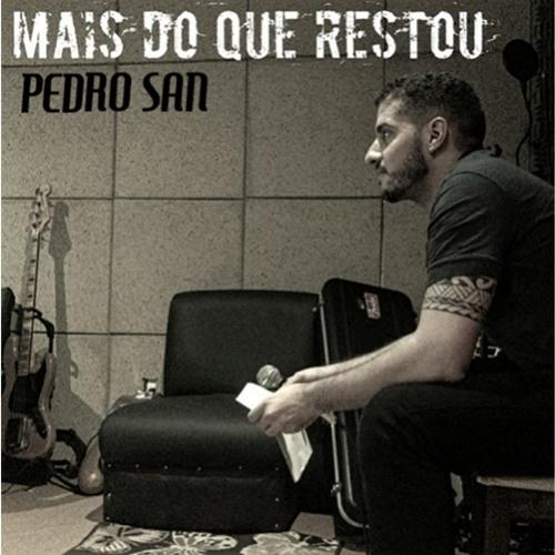 Só Hoje - Pedro San (Cover)