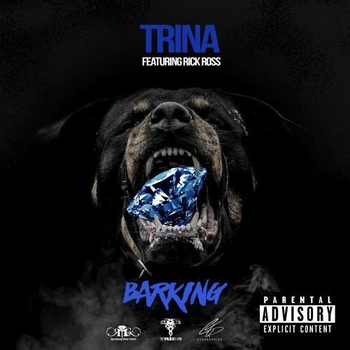Barking (feat. Rick Ross)