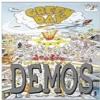 Green Day - Dookie Demos - J.A.R. (Demo)