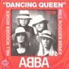 Abba & Richard G.rey - Dancing Queen 2018 (Nill Rogger Tribal DUB REBOOT mix)