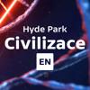 Hyde Park Civilizace ENG - Tim De Zeeuw (the director general of ESO)