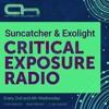 Suncatcher & Exolight - Critical Exposure Radio 024 (1 Year Anniversary) 2018-03-14 Artwork