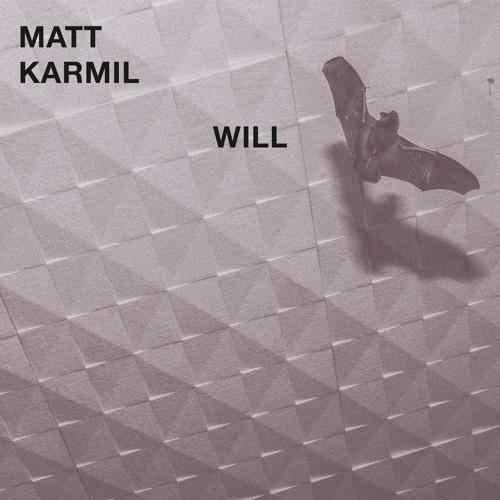 Matt Karmil - Sharehold