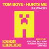 Tom Boye - Hurts Me (BEACØNS Remix)