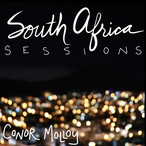 South Africa Sessions EP