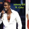 Johnny Gill  Feat. Coko - Fire Desire