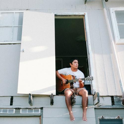 Nick Kurosawa - Home (AGS-004)