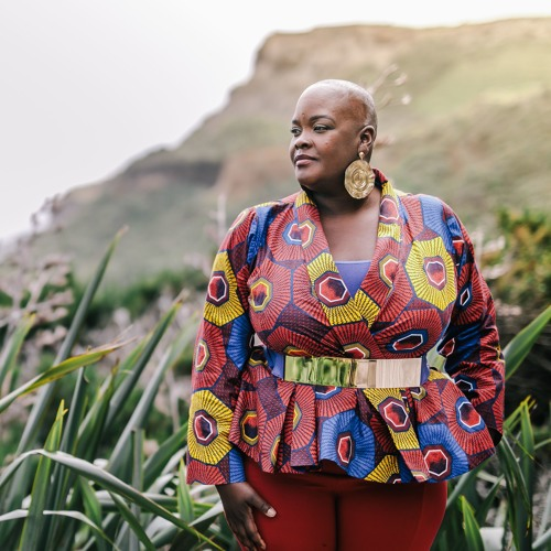 Sonya Renee Taylor: How She's Building a Movement of Radical Self Love For Social Change