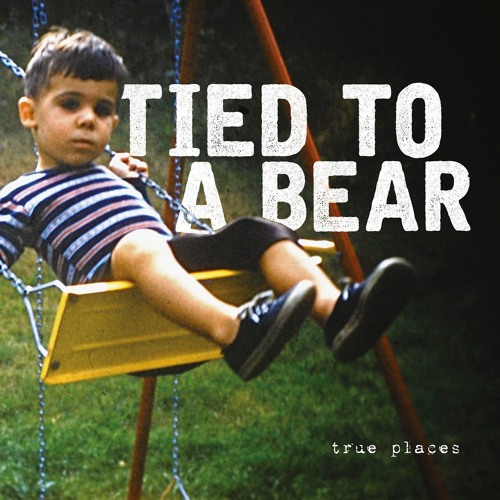 Tied To A Bear -  Melville