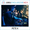Pete K - 1001Tracklists Exclusive Mix 2018-03-15 Artwork
