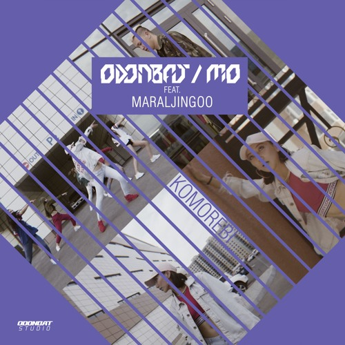 Odonbat & MO - Komorebi (feat. Maraljingoo)