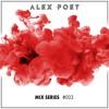 Alex Poet Mix Series #003