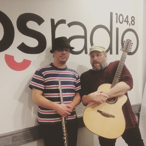 SELTSAM! Live Im Osradio