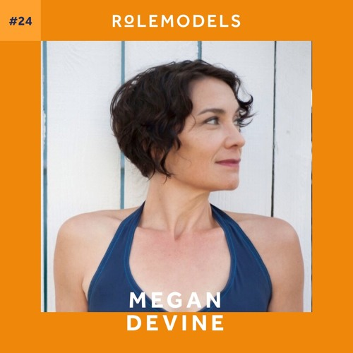 #24 – Megan Devine – How to best help someone who is grieving and in pain?