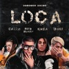 Loca (Remix) Khea Ft. Duki Bad Bunny Y Cazzu (Audio Oficial)