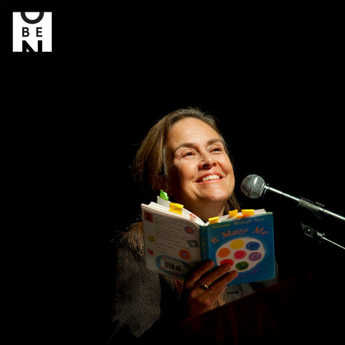 Naomi Shihab Nye — Your Life Is A Poem