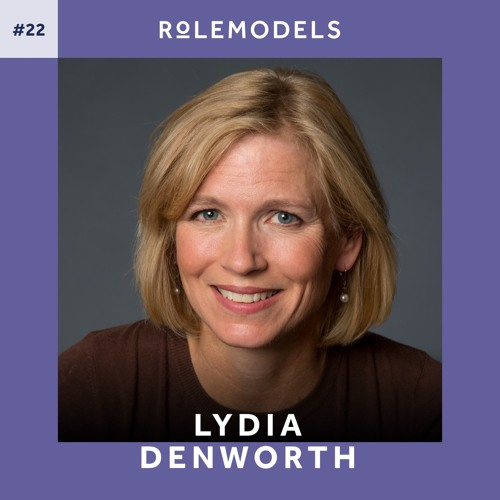 #22 – Lydia Denworth – What do you do when your son can't hear?