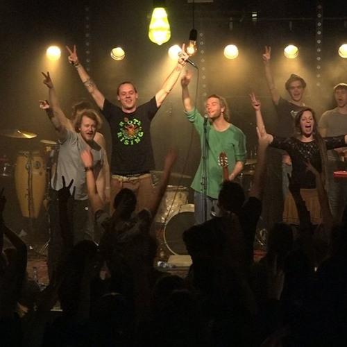 Groove Infection: Kalles Kaviar und Roots Rising live von der Groove Infection Reggaenigh