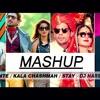 Suit / Mi Gente / Kala Chashmah / Stay / Mashup