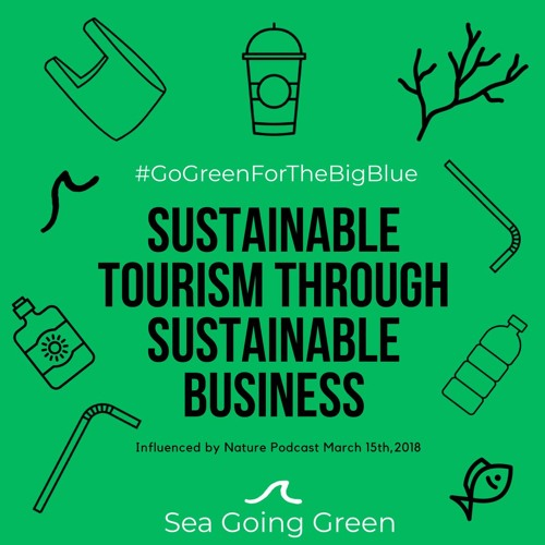 IBN24: Sustainable tourism for the Big Blue